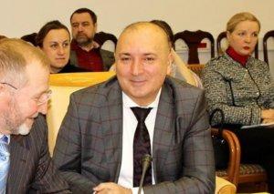 Azərbaycan yazıçısı Avrasiya Millətlər Assambleyası Ədəbiyyat Şurasının həmsədri vəzifəsinə təyin olunub