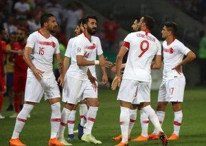 Rusiya - Türkiyə oyununda 2 qol