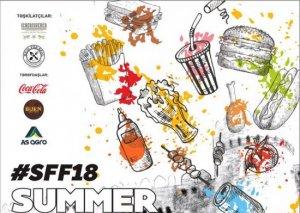 """İçərişəhərdə """"Summer Food Fest"""" yemək festivalı təşkil ediləcək"""