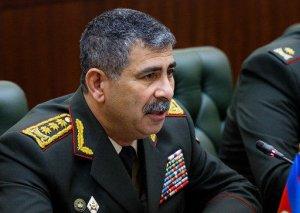 Zakir Həsənov NATO-nun toplantısında iştirak edəcək