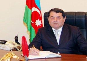 Tofiq Zeynalov işdən çıxarılmasından danışdı