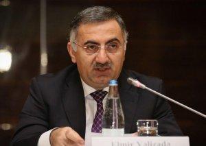 Nazir müavini: Azərbaycan regionun əsas nəqliyyat mərkəzinə çevrilib