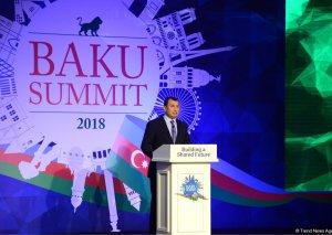Nazir müavini: Azərbaycan iqtisadiyyatın şaxələndirilməsi işini davam etdirmək niyyətindədir