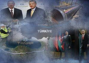 """Azərbaycan və Türkiyə """"yeni xəritə"""" cızır - tarixi gün"""