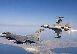 Ərdoğan: Türkiyə İraqın şimalında yeni hərbi əməliyyatlara başladı