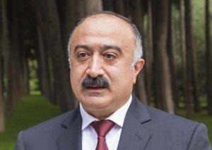 Arif Məmmədov Dövlət Mülki Aviasiya Agentliyinin direktoru təyin edilib