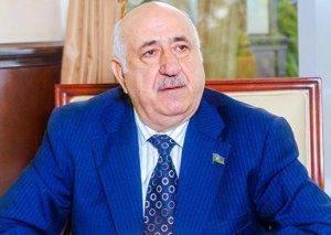 """Yevda Abramov """"Şöhrət"""" ordeni ilə təltif edilib"""