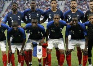 Fransa mundialın qalibi olsa...