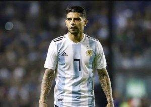 Argentina millisinin daha bir futbolçusu zədələndi