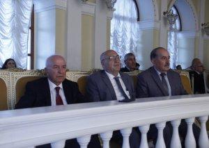 Azərbaycan Silahlı Qüvvələrinin 100 illik yubileyi konsert proqramı ilə qeyd olunub