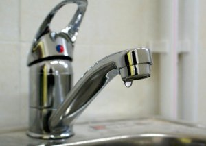 Mikrorayonlarda su olmayacaq