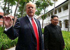 Kim Çen In ABŞ-a getməyə razılaşıb