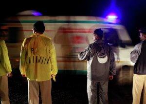 Hindistanda ağır yol qəzası baş verib: