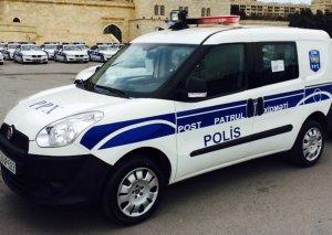 Azərbaycan polisi bayram günlərində gücləndirilmiş rejimdə işləyəcək