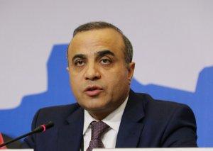 Azay Quliyev: TANAP Azərbaycanın həm iqtisadi gücünü, həm də beynəlxalq nüfuzunu artıracaq