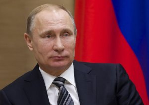 Vladimir Putin: Rusiya-Azərbaycan münasibətləri çox uğurla inkişaf edir