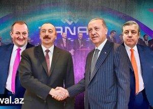 Tiflisdən Bakı və Ankaraya qarşı erməni gedişi -