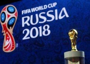 Bu gün Rusiyada futbol üzrə XXI dünya çempionatı başlayır