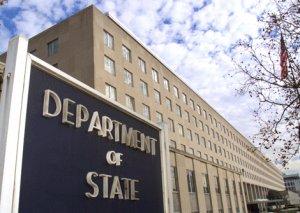 """ABŞ Dövlət Departamenti: """"Cənub Qaz Dəhlizi"""" Avropanın enerji bazarlarının dayanıqlılığını artıracaq"""