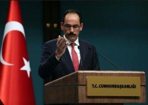 Türkiyə prezidentinin mətbuat katibi BMT qətnaməsini uğur adlandırıb