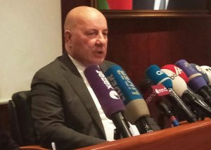 Azərbaycan Mərkəzi Bankı uçot dərəcəsini yenə azaltdı