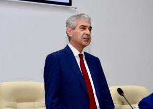 Əli Əhmədov: Azərbaycan güclü ölkəyə çevrilib, güclü ordusu var