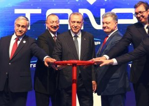 Ankaradan tarixi mesaj –