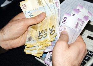 Azərbaycan əhalisi 5 ayda 20 milyard manatdan çox gəlir əldə edib