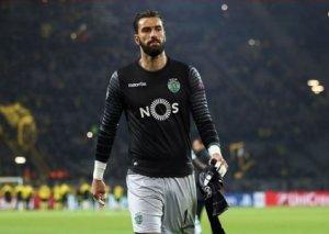 İngiltərə klubu Portuqaliya millisinin qapıçısını transfer edib