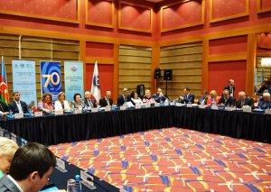 BMT-nin rezident əlaqələndiricisi: Azərbaycan Konstitusiyasında insan hüquq və azadlıqları əsas olaraq götürülüb