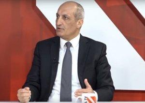 """Fikrət Yusifov: """"Qeyri-neft sektorunda inkişaf sürəti qəbul edilmiş qərarlara adekvat deyil"""""""