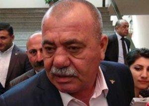 Azərbaycanlıları qətlə yetirən erməni general həbs olundu