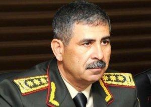 Nazir: Azərbaycan Ordusu Ali Baş Komandan İlham Əliyevin rəhbərliyi ilə dünya orduları sırasında öz layiqli yerini tutub