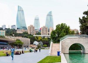 """""""Gallup"""": Azərbaycan dünyanın 25 ən təhlükəsiz ölkəsi sırasındadır"""