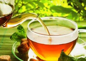 Yeməkdən sonra çay içmək ziyandır