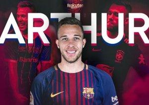 """""""Barselona"""" yeni transferinə 400 milyon avro qiymət qoydu"""