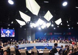 NATO-nun kritik sammiti başlayır –