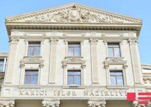 XİN: Azərbaycanın uğurları bəzi xarici dairələri ciddi narahat edir