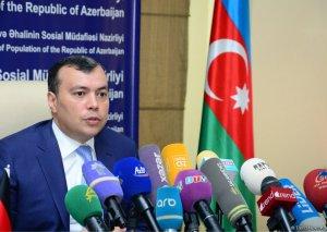 Sahil Babayev: Azərbaycan özəl pensiya fondlarının yaradılmasında maraqlıdır