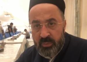"""Hacı Tahir Abbasov: """"Qardaşım canını Vətən yolunda qoyub, bütün qardaşlarım bu yolda şəhidliyə hazırdır"""""""