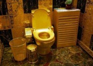 "62 milyona ""Lamborghini"", 25 milyona tualet"