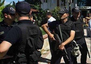 Türkiyə polisi narkotacirlərə qarşı növbəti əməliyata başladı
