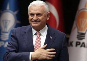 Binəli Yıldırım Türkiyə parlamentinin sədri seçilib
