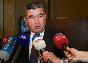 Etibar Pirverdiyev işıqların yenidən sönməsindən danışdı: