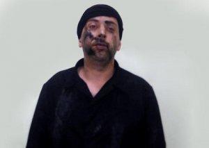 Düşmənin diversiyasının qarşısı alındı, erməni hərbçi əsir götürüldü