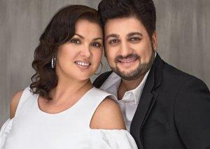 Anna Netrebko və Yusif Eyvazov Baden-Baden opera evində çıxış edəcəklər