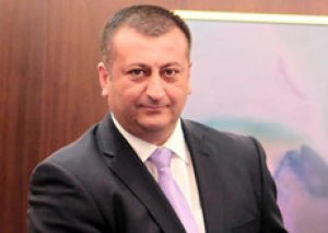 """""""Keşlə""""nin prezidenti: """"Maksimov """"Baltsan""""la oyunda lazımi müdaxiləni etmədi"""""""
