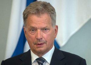 Finlandiya prezidenti avqustun 22-si Rusiyaya səfər edəcək