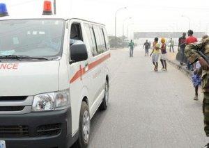 Nigeriyada daşqınlar 44 nəfərin ölümünə səbəb olub