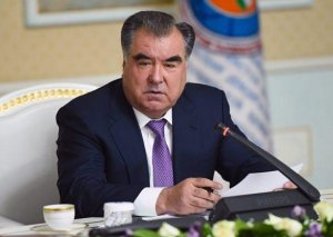 Tacikistan Prezidenti Azərbaycana səfər edəcək